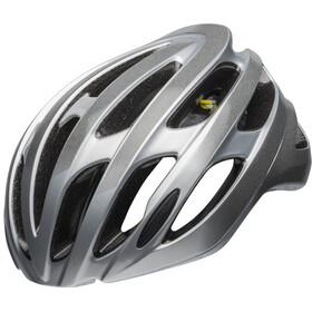 Bell Falcon MIPS Casque pour vélo de route, ghost reflective gloss silver